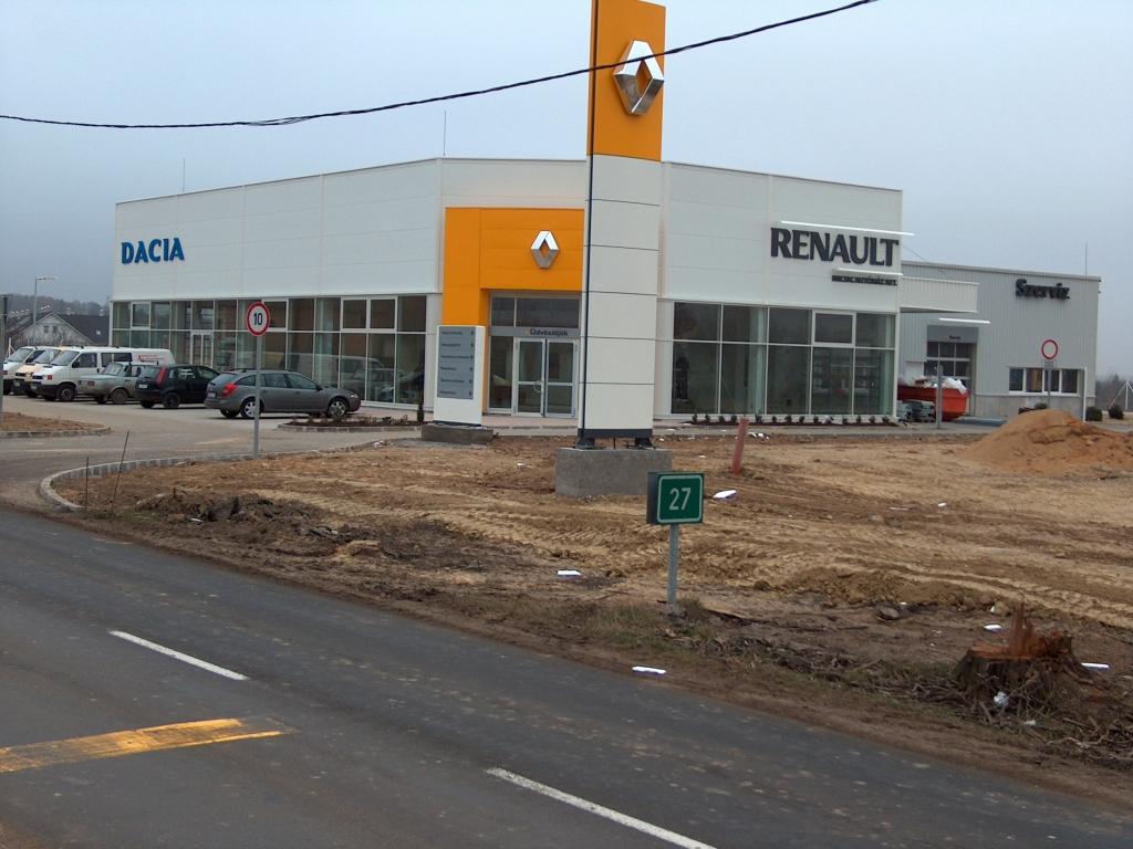 Új két márkás szalon nyitása Sopronban